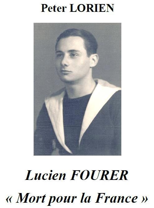 « Lucien FOURER 'Mort pour la France' » par Peter LORIEN