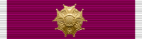 Legion of Merit - Officier  (Etat-Unis d'Amérique)